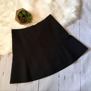 J Crew Skirt A-Line Career Or Casual Lined NWT $78
